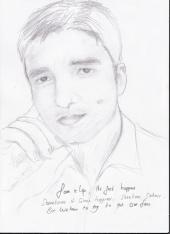 Make friends with M. Faizan