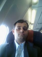 Make friends with Rajesh